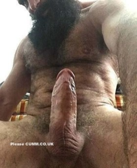 self tantric massage beard spunked