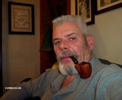 pipe-smoking-silver-daddy