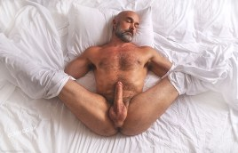 Men-Over-50-Project-NUDE-PHOTOS-ray-of-sunshine