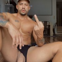 I want you to fuck me...