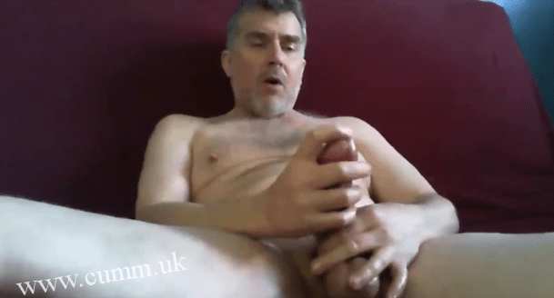 Mature Experienced Wanker