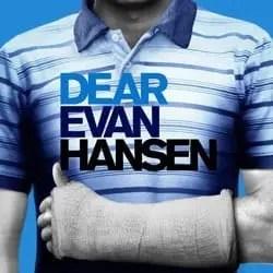 Dear Evan Hansen Musical Tickets Archives  LondonTheatre1com