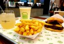 Shake Shack Cambridge Circus Opens – Perfect for Pre & Post Theatre Meals and Drinks!