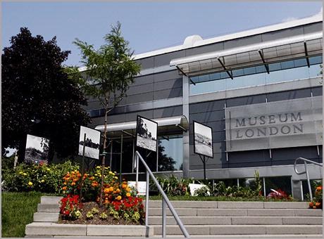 Museum London Ontario