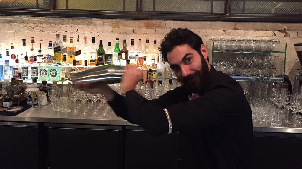 Intervista A Giovanni Graziano Assistant Bar Manager A