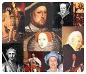 Familia real ingles
