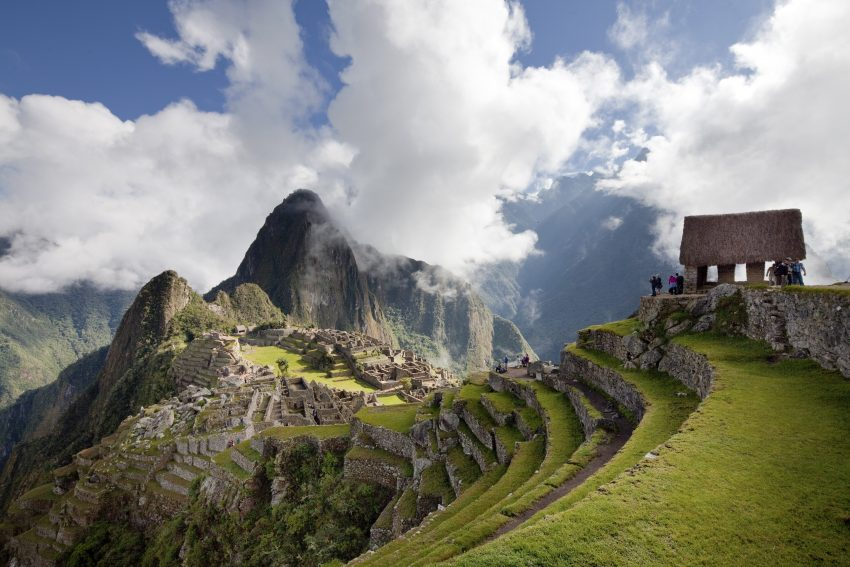 Machu Picchu Will Now Have Two Shifts For Ticketed Visitors