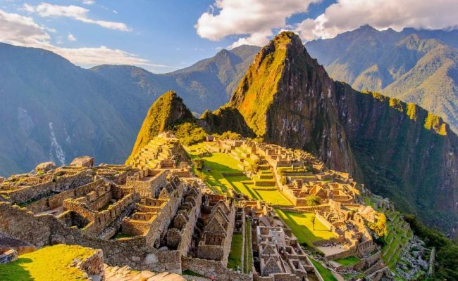 Get To Machu Picchu Faster With A New Train Service From Cuzco