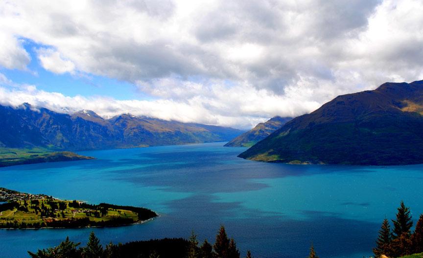 Nouvelle Zlande 10 Lieux Incontournables Lonely Planet