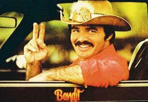 Burt Reynolds Bandit