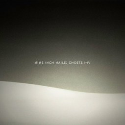 Ghosts Volume I-IV