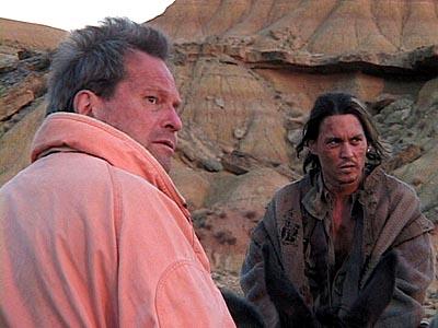 Gilliam and Depp