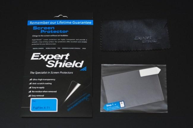 Expert Shield