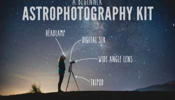 How to Photograph the Milky Way – Lonely Speck