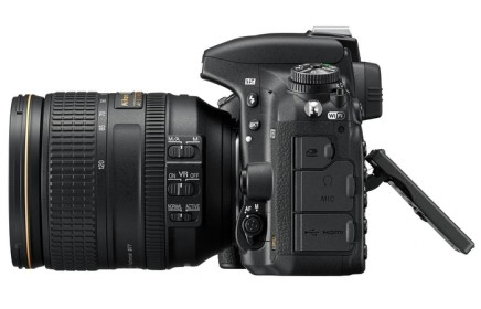 Nikon D750 for Astrophotography