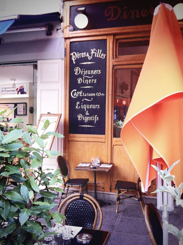 5 consigli per una vacanza a parigi | lonely traveller blog - Zona Migliore Soggiorno Parigi