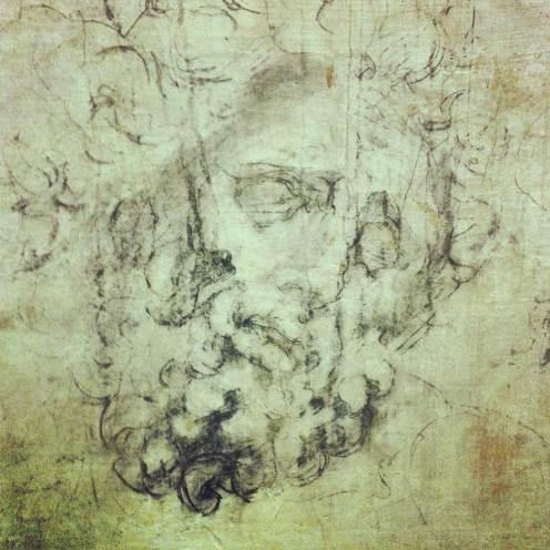 Michelangelo: uno schizzo ritrovato nella stanza segreta sotto la Sagrestia Nuova di San Lorenzo ricorda il volto del Laocoonte