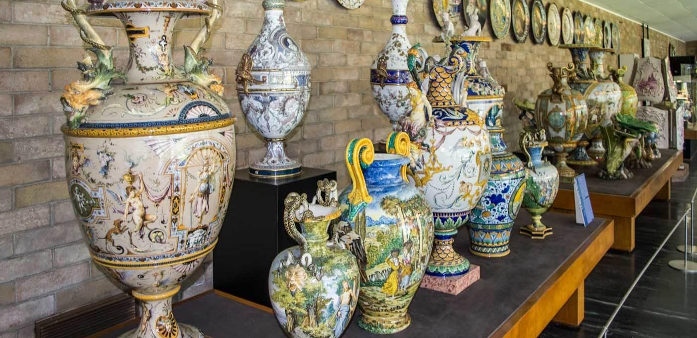Il MiBACT acquista il Museo Richard Ginori