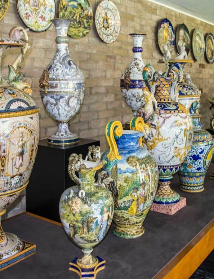 Museo Richard Ginori: arte, industria e passione alle origini del Made in Italy