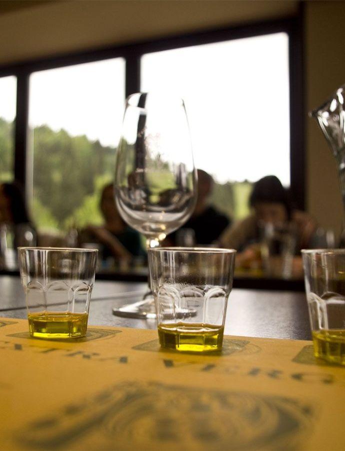Pruneti: l'olio del Chianti tra tradizione e innovazione