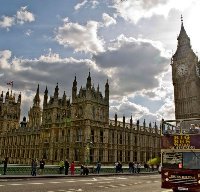 Dove dormire a Londra in un college