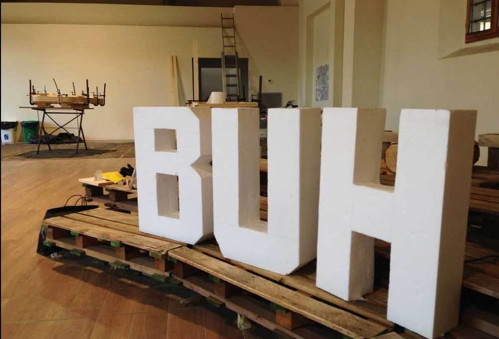 A Firenze nasce Buh! il circolo culturale urbano