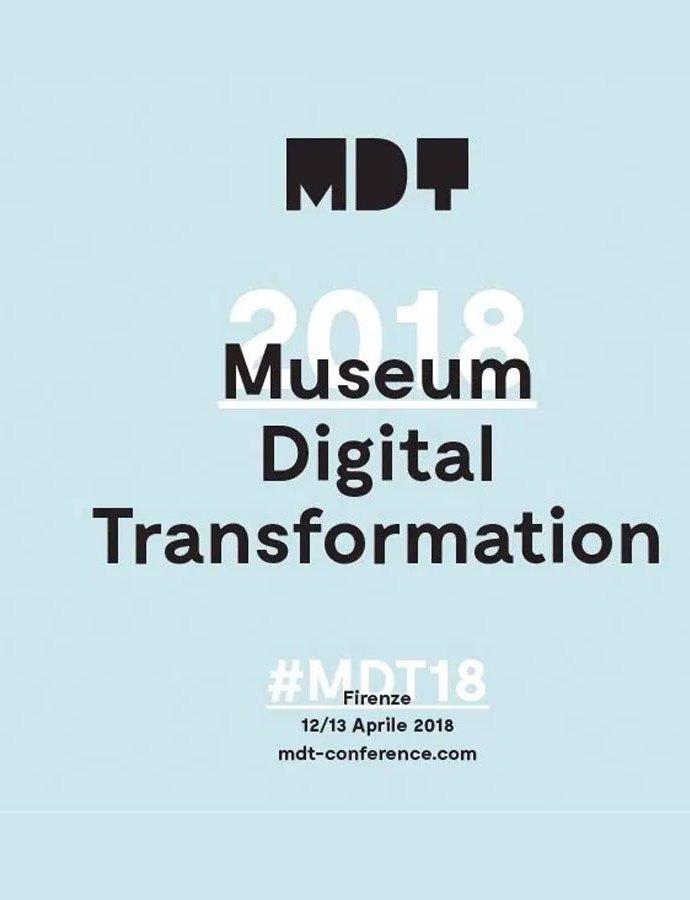 A Firenze torna MDT Conference: l'evento dedicato ai progetti digitali in ambito museale