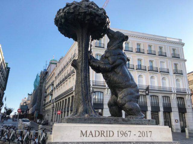 Il mio viaggio a Madrid cosa vedere