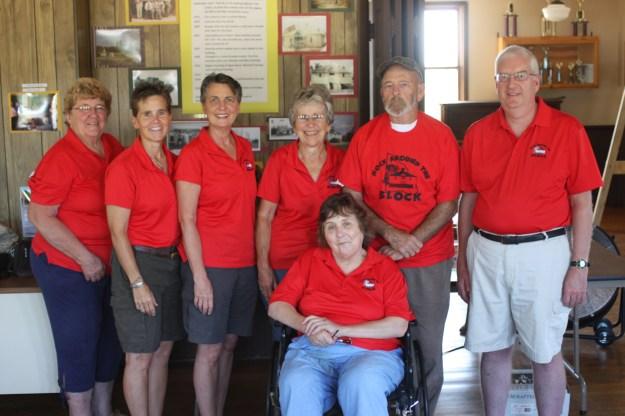 Friends of Lone Rock School Committee