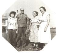 1958 - 4-H Leaders