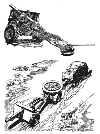 British: Ch. 8, Artillery in the Desert, Military