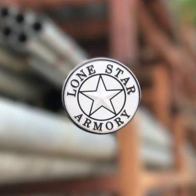 Lone Star Armory Logo Patch