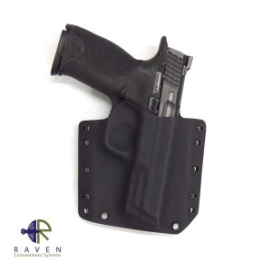 *CLEARANCE* Raven Concealment Phantom Modular Holster For S&W M&P 9/40 Full Size