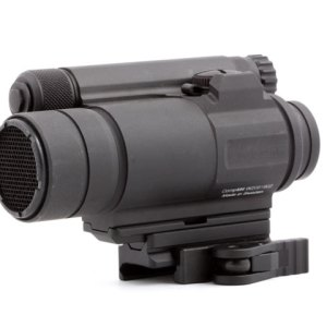 Aimpoint CompM4 Mount