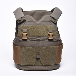 Mayflower Low Profile Armor Carrier LPAC