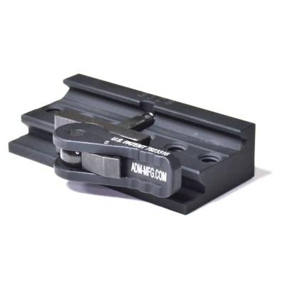 Rail Adapters