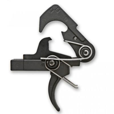 ALG Quality Mil-Spec Trigger QMS