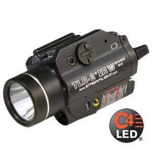 Streamlight TLR-2 IRW
