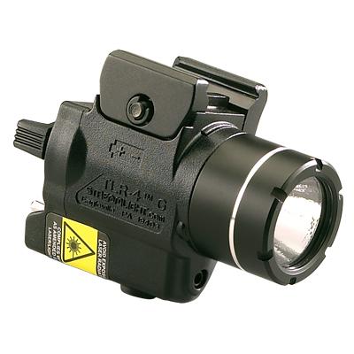 Streamlight TLR-4 G