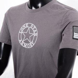 LSA TXUSA SS Shirt 1