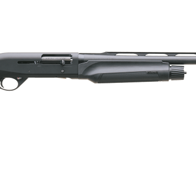 Benelli M2 Field Semi-Auto 12ga Shotgun - Black Synthetic ComforTech Stock