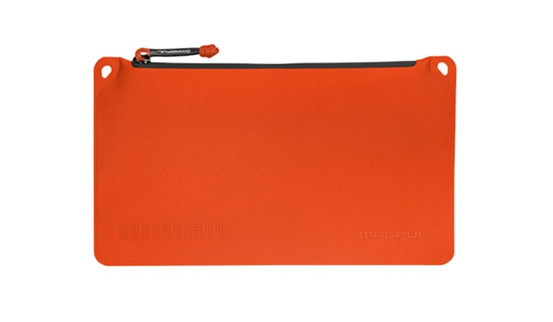 Magpul DAKA Pouch - Medium Orange