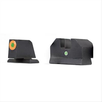 XS F8 Night Sights Sig P-Series, Springfield XD, FN 509