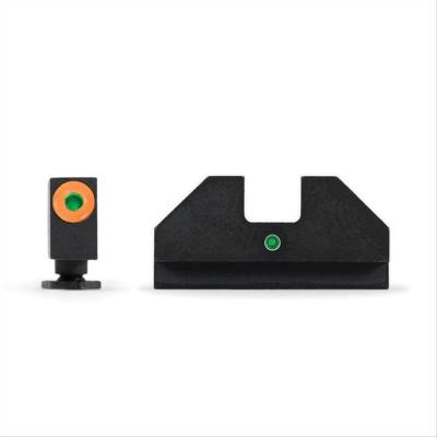 XS F8 Night Sights Glock Small Frame
