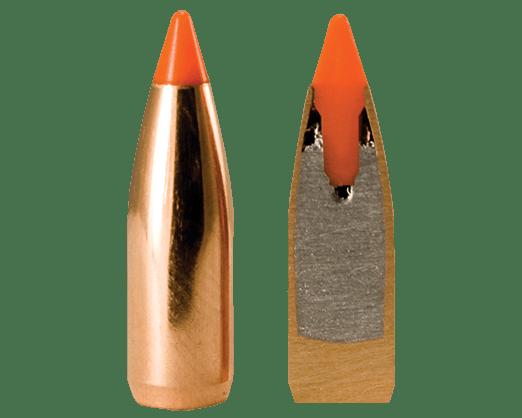 Federal 224 Valkyrie 60gr Nosler Ballistic Tip