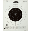 Federal Gold Medal Match 308 Winchester 168gr Sierra® MatchKing® BTHP 0.81″ 10-Shot Group at 200yd