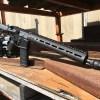 TX15 Truck Gun Light Duty