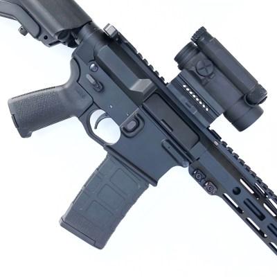 TX15 Rifle Series (Small Frame)