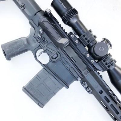 TX10 Rifle Series (Large Frame)