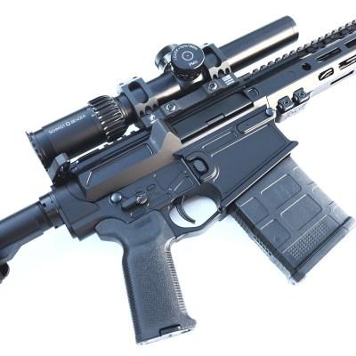 Multi Purpose Rifle